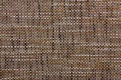 грубая текстура ткани Стоковые Изображения