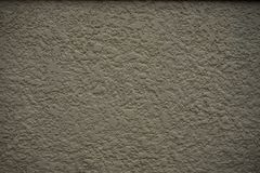 Грубая текстура цемента на отделке стен загородки стоковое изображение rf