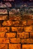 Грубая текстурированная поверхность Стоковые Фото
