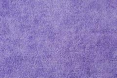 Грубый пурпурный взгляд сверху текстуры стоковое изображение rf