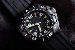 грубый wristwatch Стоковое фото RF
