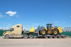 грузовик стоковые фото