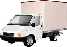 грузовик Стоковые Изображения