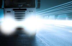 грузовик Стоковая Фотография RF