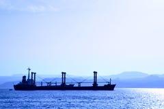 грузовой корабль Стоковое Изображение RF