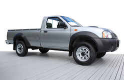 грузовой пикап Стоковая Фотография RF