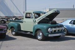 грузовой пикап Стоковое фото RF
