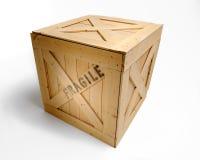 груз коробки стоковые изображения