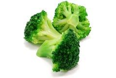 группа брокколи зеленая Стоковое фото RF