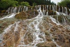 Группа водопада стоковые фото