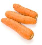 группа морковей Стоковое фото RF