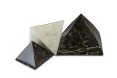 Группа пирамидок стоковая фотография