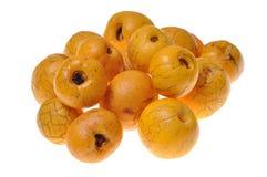 Группа плодоовощ айвы Стоковая Фотография RF