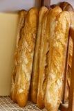 Группа хлеба от хлебопекарни Стоковые Изображения