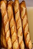 Группа хлеба от хлебопекарни Стоковое Изображение
