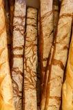 Группа хлеба от хлебопекарни Стоковая Фотография RF