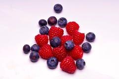 группа ягод стоковые фото