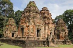Группа Preah Ko 1444 Rolous Стоковые Фотографии RF