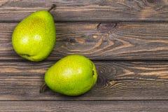 груша зрелые 2 Стоковая Фотография RF