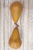 груша пар Стоковое Изображение RF