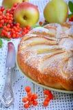 груши груши конца торта черноты предпосылки свежие вверх Стоковое Фото