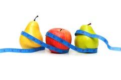 груши яблока Стоковое Изображение RF