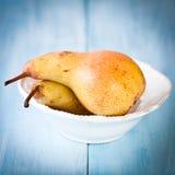 груши Стоковая Фотография RF