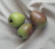 груши Стоковые Фото