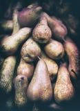 груши Стоковые Изображения