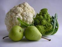 груши cauliflower Стоковое фото RF