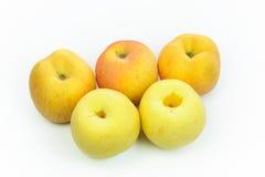 груши nashi яблок Стоковая Фотография RF