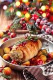 Грудь Турции на праздники Стоковая Фотография RF