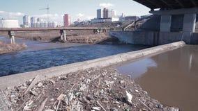 Грязная вода из городского водопровода 001
