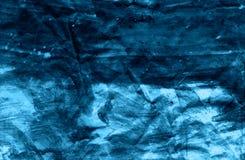 грязная покрашенная текстура Стоковые Изображения