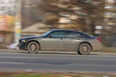 грязь автомобиля голодает Стоковое Фото