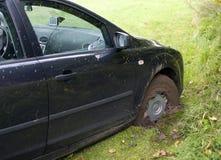 грязь автомобиля Стоковые Изображения RF