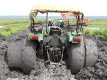 грязь вставила Стоковые Изображения RF