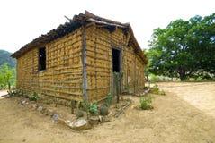 грязь дома Стоковое Фото