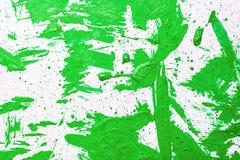 Грязь стены дома гипса предпосылкой краски цвета Стоковые Фото
