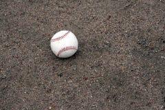 грязь шарика Стоковые Изображения RF