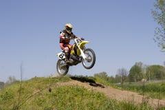 грязь 3 bike Стоковые Фото