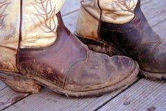 грязь 4 Айдахо Стоковое Изображение