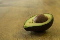 Гуакамоле авокадоа Стоковое Изображение RF