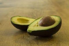 Гуакамоле авокадоа Стоковое фото RF