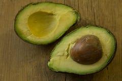 Гуакамоле авокадоа Стоковая Фотография RF