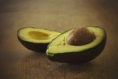 Гуакамоле авокадоа Стоковые Изображения