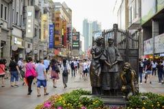 Гуанчжоу, Китай Стоковое Фото