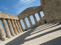 губит Сицилию Стоковые Фото