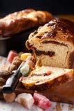 губка торта Стоковая Фотография RF