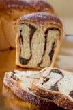 губка торта Стоковые Изображения RF